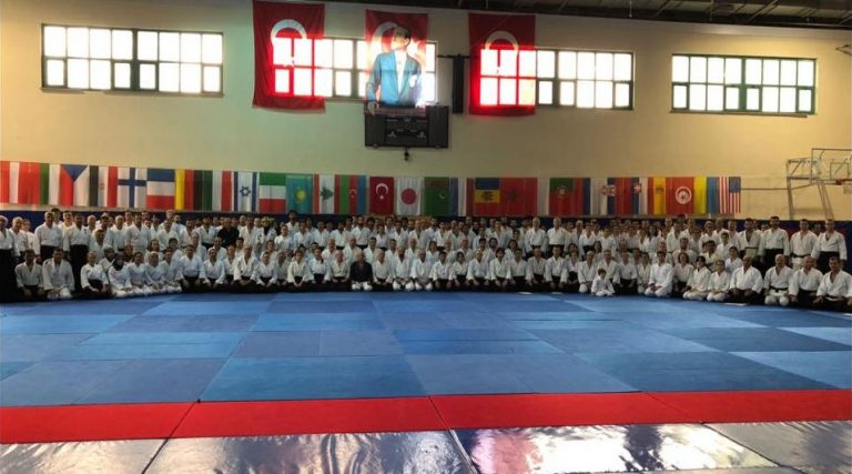8th International Aikido Festival