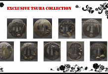 Exclusive Tsuba Collection