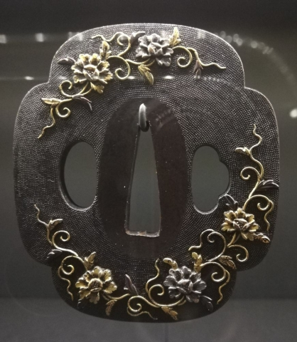 Tsuba Collection