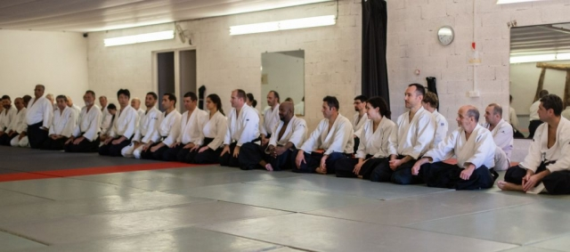 Tamura Memorial Seminar at Marseille 2019
