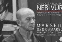 Tamura Memorial Seminar at Marseille