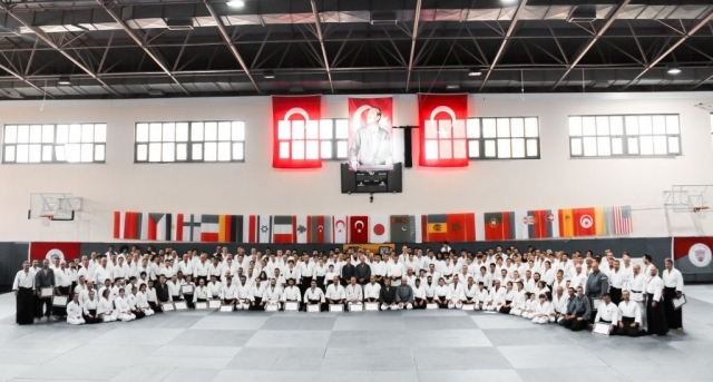 International Aikido Festival 2019